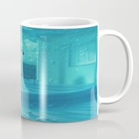 home alone Mugs featuring Home Alone  by Falsework