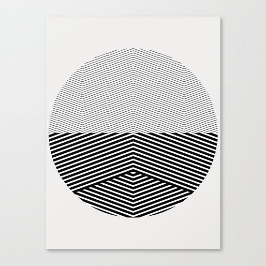 C2 Canvas Print