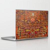 apollo Laptop & iPad Skins featuring Apollo by mattmacpherson