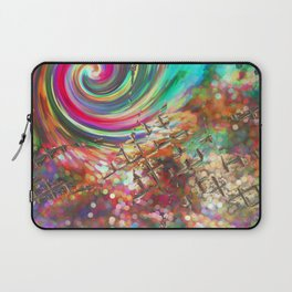 Headspin Laptop Sleeve