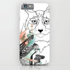 Lynx iPhone 6s Slim Case