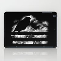 hunting iPad Cases featuring Hunting Symphony by Tobe Fonseca