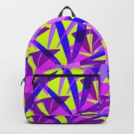 Fan Backpack