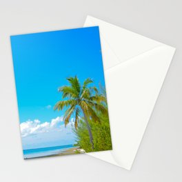 Earth, Air & Water Stationery Cards