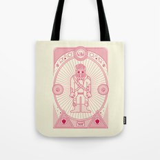 Star Lord's Awesome Jamz Tote Bag