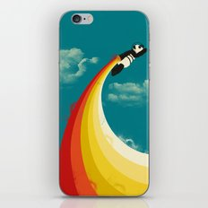 Panda Express iPhone & iPod Skin