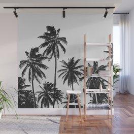 Palm 05 Wall Mural