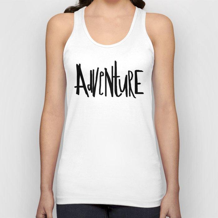 Adventure Unisex Tank Top
