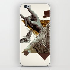 Like a nature iPhone & iPod Skin