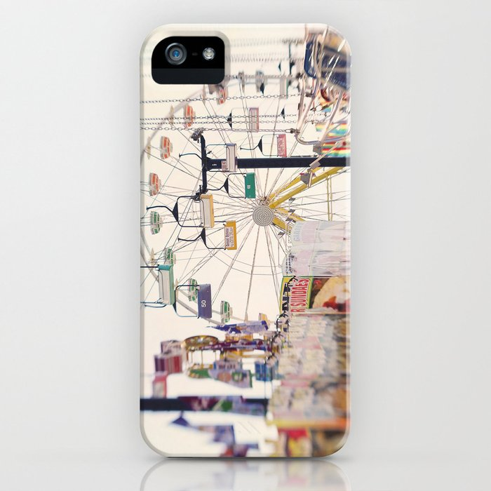 Fair Midway 2 iPhone Case