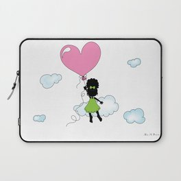 Sister Gets Lifted... Laptop Sleeve