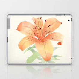 Lilly Laptop & iPad Skin