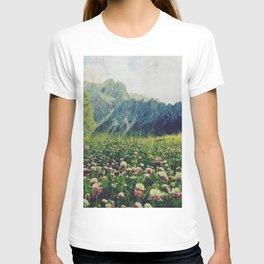 Spring Mountains T-shirt