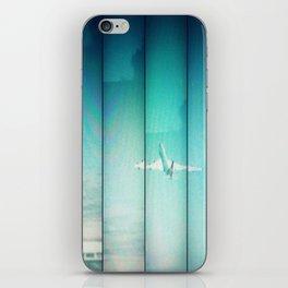 Airplane iPhone Skin