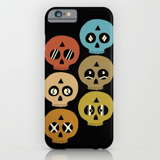 I See Dead People iPhone & iPod Case