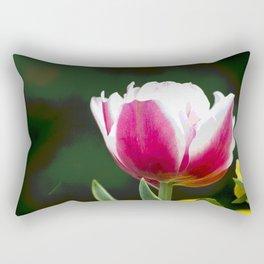Blushing Rectangular Pillow