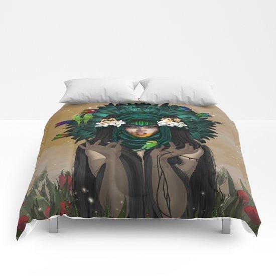 VACUITY Comforters