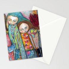 Wonderful Women Stationery Cards