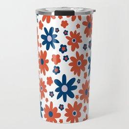Floraison Travel Mug