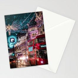 London, England 22 Stationery Cards