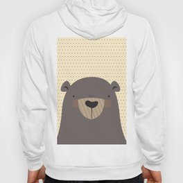 Bear Hoody