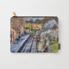 Tantobir Railway Carry-All Pouch