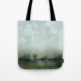 Dreamscape - The Journey Begins Tote Bag
