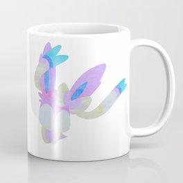 Watercolor Sylveon Coffee Mug