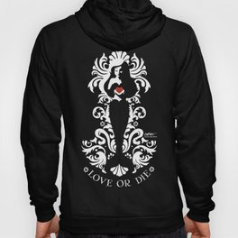 The Little Mermaid - Love Or Die Hoody