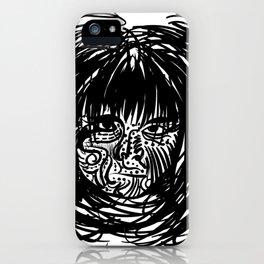 ELA iPhone Case