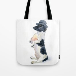 Pepper Tote Bag