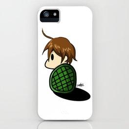(Kame) Kamenashi Kazuya iPhone Case