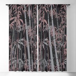 Bamboo 8 Blackout Curtain