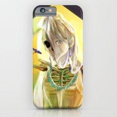 chiffon Slim Case iPhone 6s