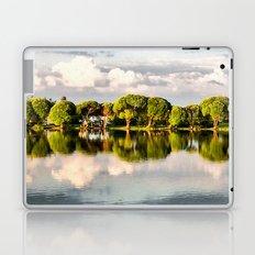 After rain Laptop & iPad Skin