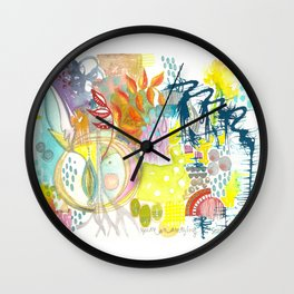 you are an amazing soul. Wall Clock