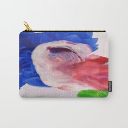 Swirls Collection Carry-All Pouch