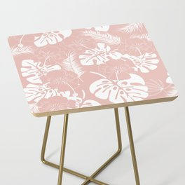 Tropical pattern 020 Side Table