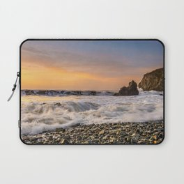 Copper Coast Sunrise 1 Laptop Sleeve