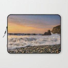 Copper Coast Sunrise 1 Laptop Sleeve