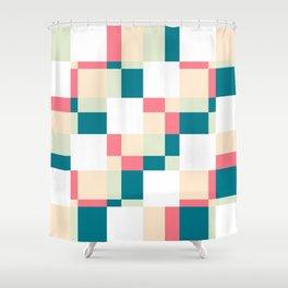 Sagari Shower Curtain