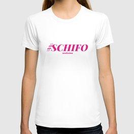 SCHIFO MODISSIMA T-shirt