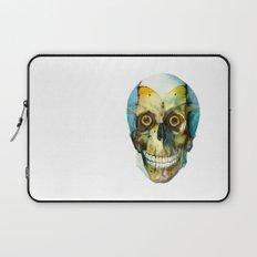 SKULL#02 Laptop Sleeve