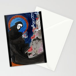 A Tiny Yes:Tribute Stationery Cards