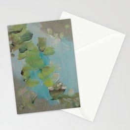 Wide Stream - Original Fine Art Print by Cariña Booyens.  Stationery Cards