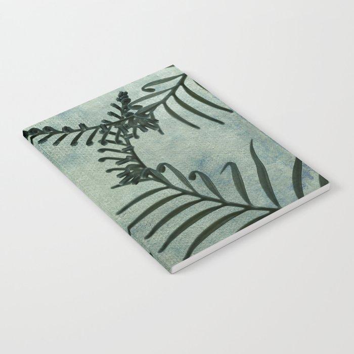 Cycas III Notebook