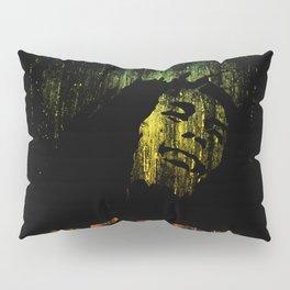 Marley Grunge Peace Pillow Sham