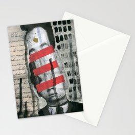 Warehousebreaker Stationery Cards