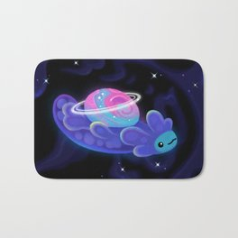 Cosmic shells Bath Mat