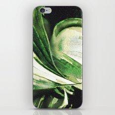 Hosta Hugs iPhone & iPod Skin